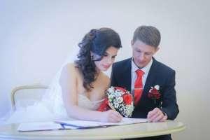 Nastya and her husband