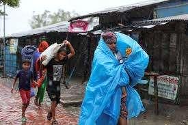 Cyclone Amphan