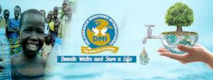 DMI'S COVID-19 WATER CAMPAIGN