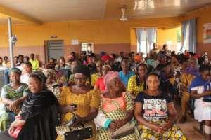 Cancer & Maternal Health medical Mission