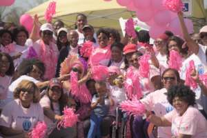 5K Walk for hope and Fight to End Cancer