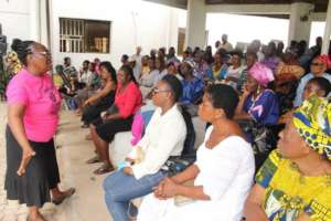 Cancer Medical Mission in Nigeria