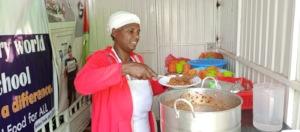 Providing job opportunities to underprivileged mot
