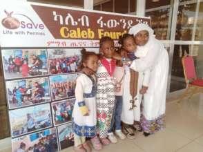 Kids of Caleb Foundation