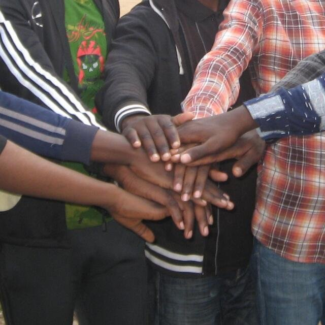 Transformative Education for Refugees in Zimbabwe