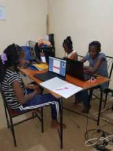 Children Tutored in Tazania from Remembering Nhu