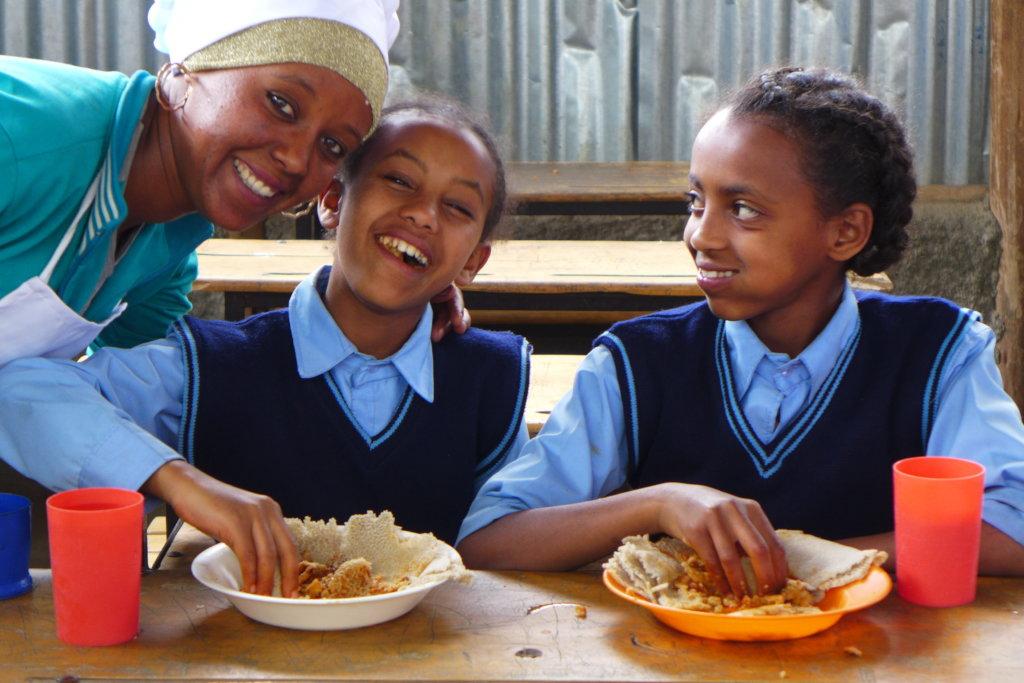 Smiling Children Program