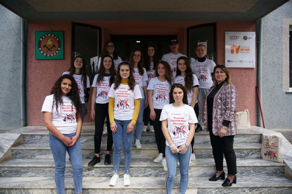 Support Children in Albania post COVID-19