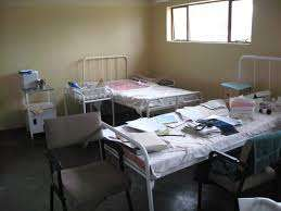 HOSPITAL SERVICES FOR PERSONS WITH DISABILITIES
