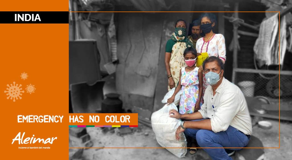 Emergency COVID in India