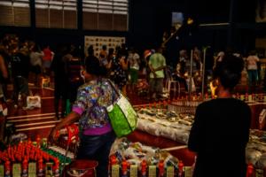 Miratus Badminton Center Distribution Site