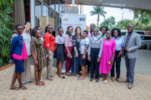 Project Soar Facilitator Training Uganda