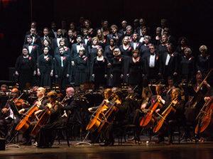 Michigan Opera Theatre COVID-19 Response