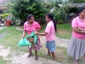 Ruhunu Housemothers