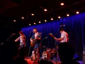 Molly Tuttle at The Ark