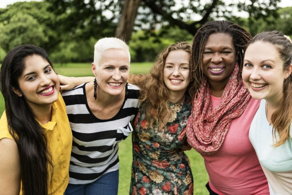 Support Vulnerable Women during Covid-19
