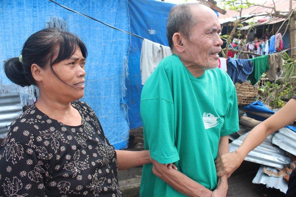 Provide Food to 200 Elderly People