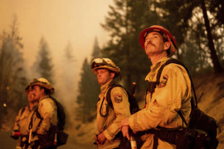 California Wildfire Relief Fund 2021