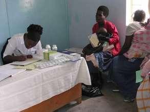 SIDAREC Community Clinic