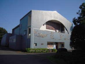 Maruki Gallery for the Hiroshima Panels