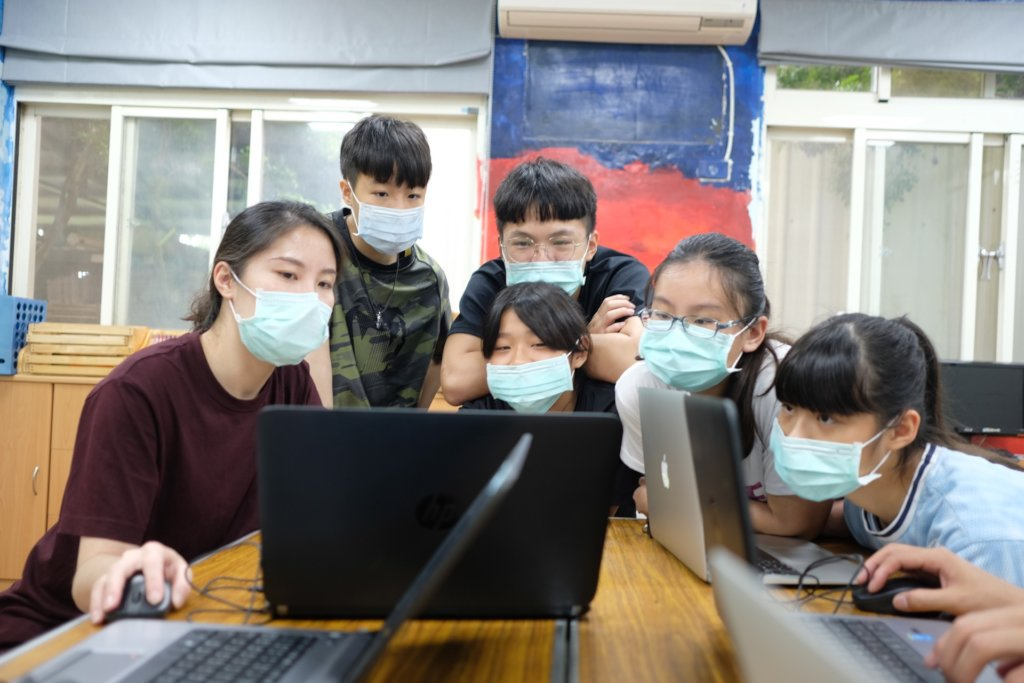 Essential Life Skill Training for Taiwanese Youth