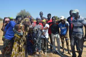 Celebrating Clean water