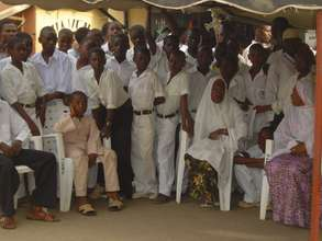 Skills Graduation Ceremony