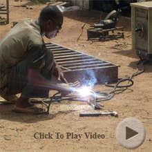 Welding Training Program