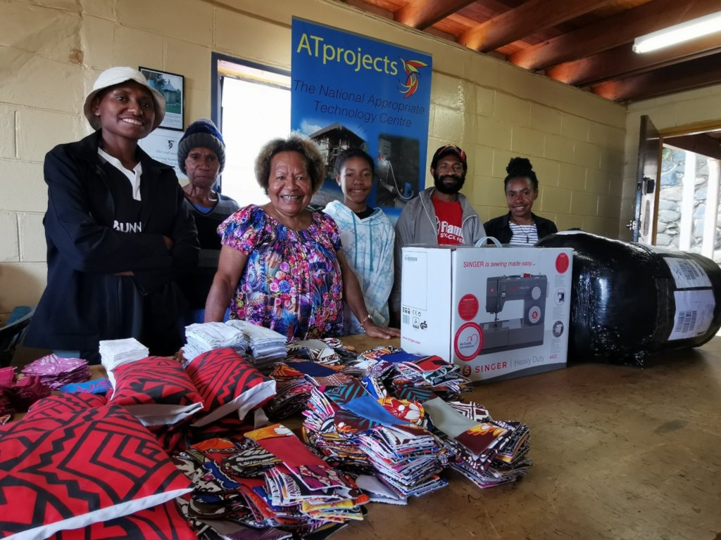 COVID-19 Relief Funds for Women-Led Non-Profits