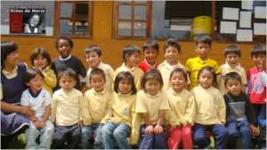 Our Children in the School