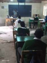 Chemistry Grade 12 Teacher at it.