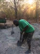 Breaking Ground!