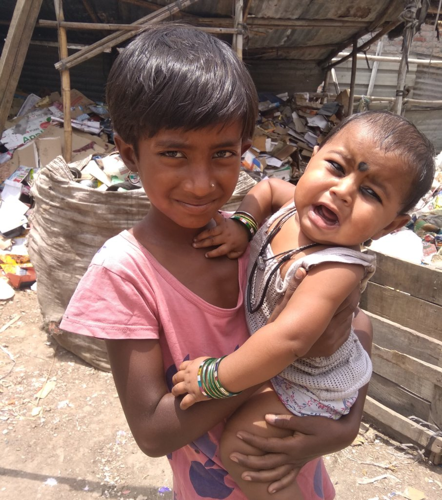 Provide Nutritional Support to 1000 Poor Children