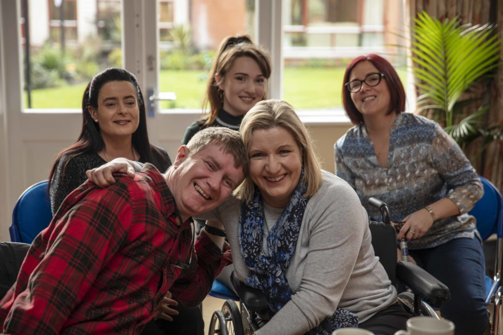 Multiple Sclerosis Ireland Covid Appeal
