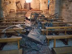 Help the Franciscan Convent and people in Beirut