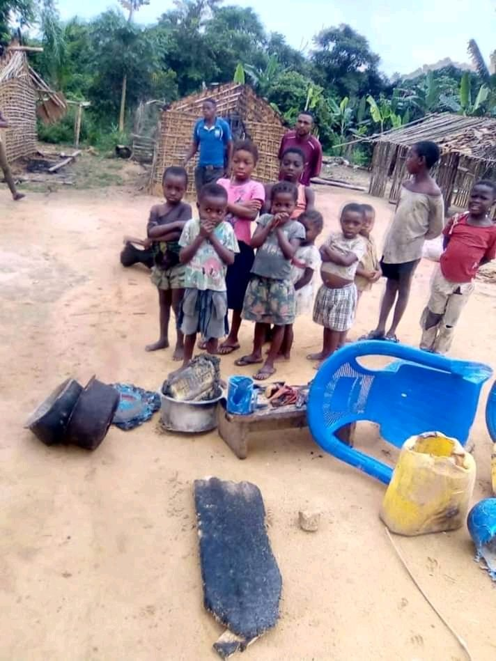 path of peace and drinking water to 10,000 DRCongo