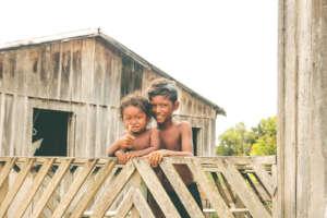 10,000+ People in Tumbira Will Benefit
