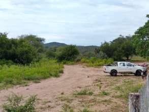 Visiting rural communities