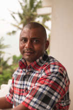 Jamil, campaign champion