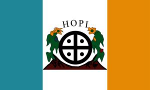 flag of Hopi Nation