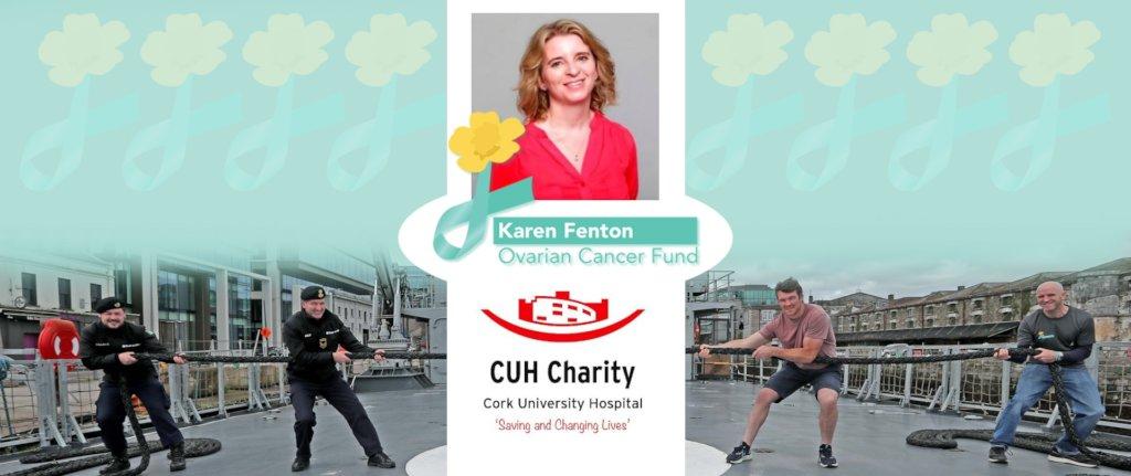Karen Fenton Fund - Home-to-Home Cycle to Dublin