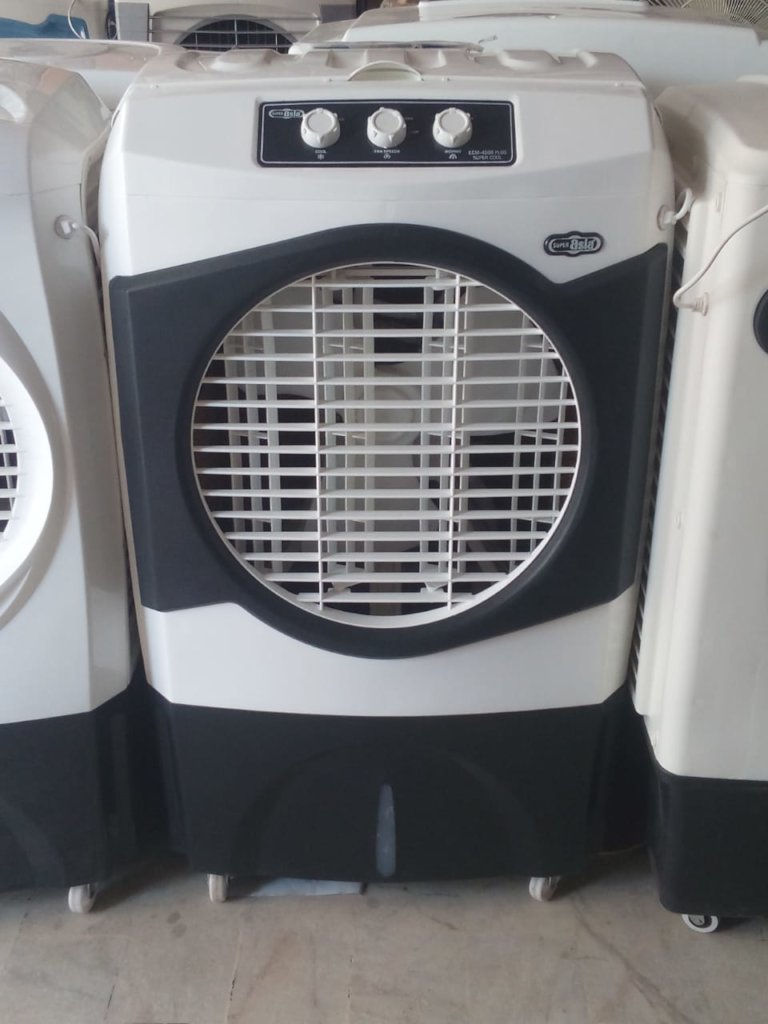Room Coolers for Orphanages