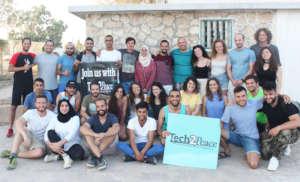 Group Photo Nazareth 2019 Seminar