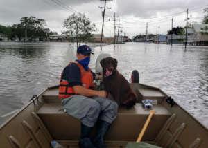 Hurricane Laura Relief Fund