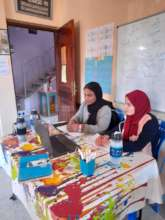 Online study groups