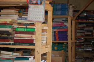 Community Library: Empowerment. Access. Education.