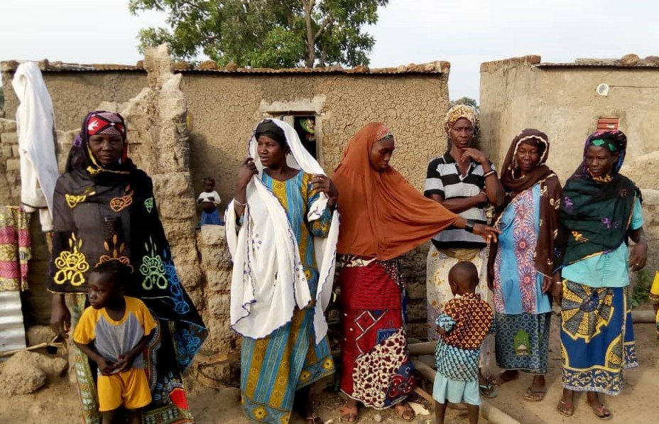 Economic Emancipation for 70 Women in Burkina Faso