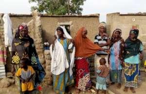 Economic Emancipation for 70 Women in Burkina Faso