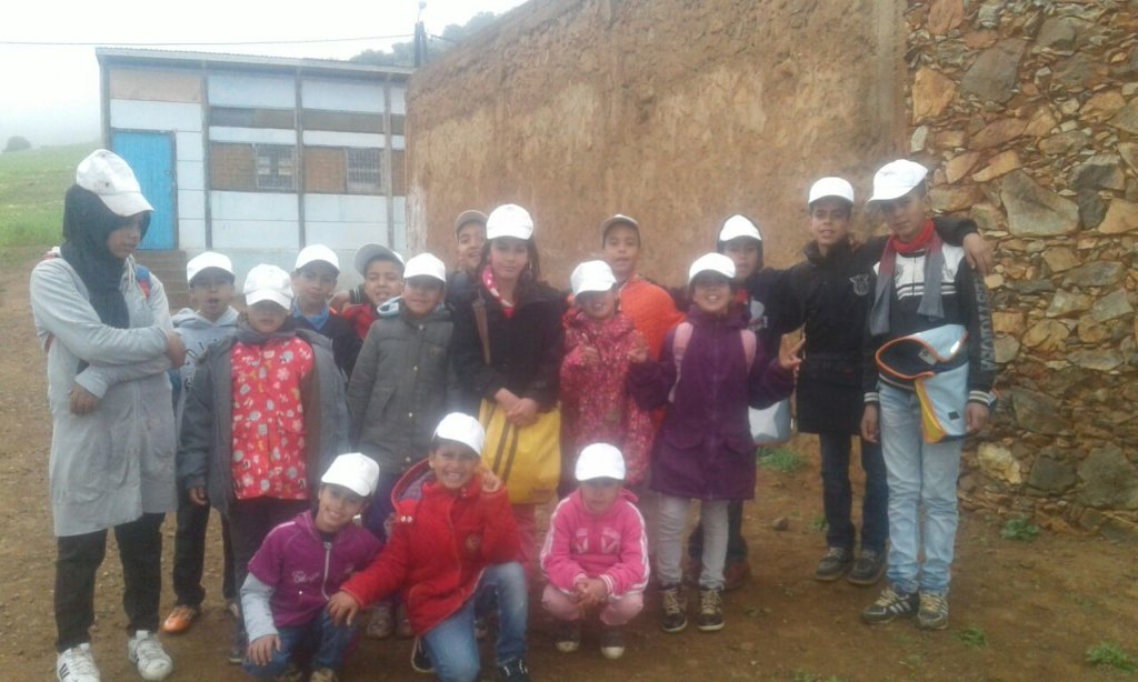 Contribute to Upgrading Rural Education in Morocco