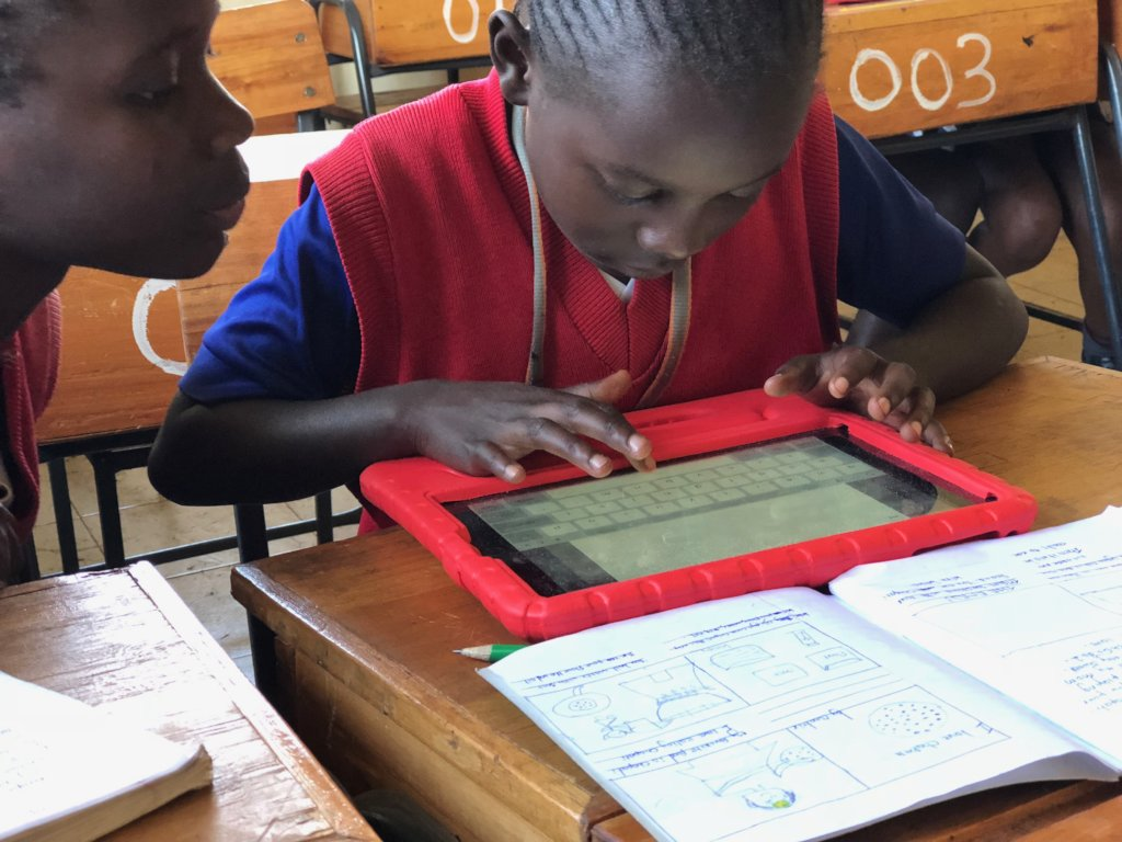 BRING GIRLS BACK TO SCHOOL AFTER COVID-19 IN KENYA
